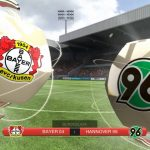 Leverkusen vs Hannover – Value Betting – 9 Tips
