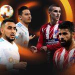 Marselha vs Atlético de Madrid – Final da Liga Europa – Prognóstico