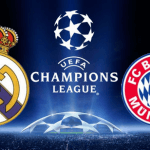 Real Madrid vs Bayern – Value Betting – Múltipla Gratuita