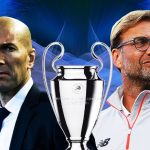 Real Madrid vs Liverpool –  Final da Liga dos Campeões – Prognóstico