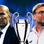 Real Madrid vs Liverpool –  Final da Liga dos Campeões – Prognóstico