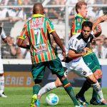 Sampaio Corrêa vs Ponte Preta – Futebol com Valor