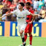 Sport vs Corinthians – Bet Bahia