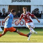 Varbergs vs Degerfors – Futebol com Valor