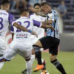 Grêmio vs Defensor Sporting – PalpiTips