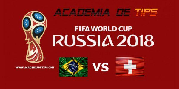 """Brasil vs Suíça - Mundial FIFA 2018 • Chega a hora da """"canarinha"""" estrear-se neste Mundial FIFA 2018. A quando da antevisão dos grupos colocamos o Brasil"""