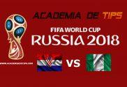 Croácia vs Nigéria - Mundial FIFA 2018 • A Croácia, por si só é capaz de complicar os jogos. No entanto é aconselhável que não o faça no jogo com a Nigéria