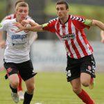 Derry City vs Dundalk – Futebol com Valor