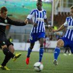 FC Lahti vs HJK Helsinki – Futebol com Valor