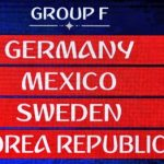 Grupo F Mundial FIFA 2018 • Copa do Mundo • Prognóstico