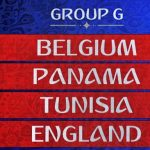 Grupo G Mundial FIFA 2018 • Copa do Mundo • Prognóstico