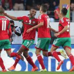 Marrocos vs Irão – PalpiTips