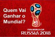 Mundial FIFA 2018 • Quem Vai Ganhar o Mundial? • Concluímos a análise dos grupos, para este Mundial FIFA 2018. Durante oito dias olhamos para cada...