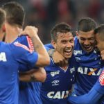 Parana vs Cruzeiro – Futebol com Valor