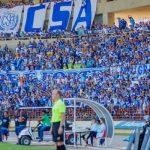 Ponte Preta vs CSA – Futebol com Valor