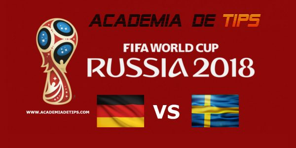Prognóstico Alemanha vs Suécia - Mundial FIFA 2018 • A Alemanha foi uma das maiores desilusões nos jogos da ronda inaugural. A derrota, por si só já foi