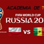 Prognóstico Polónia vs Senegal  – Mundial FIFA 2018
