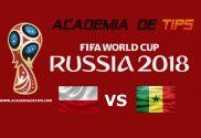 Prognóstico Polónia vs Senegal - Mundial FIFA 2018 • Polónia e Senegal dão o pontapé de saída no grupo H do Mundial FIFA 2018. Sem nenhuma grande potência