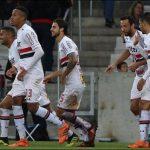 Sao Paulo vs Vitoria – Futebol com Valor