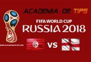 Tunísia vs Inglaterra - Mundial FIFA 2018 • A Inglaterra parte para qualquer grande competição, quase sempre como uma das favoritas à vitória final.