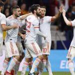 Espanha vs Suíça +1Tip – PalpiTips