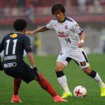 Cerezo Osaka vs Kashima Antlers – Futebol com Valor