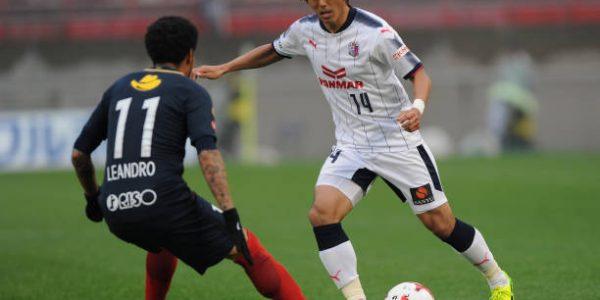 Cerezo Osaka vs Kashima Antlers - Futebol com Valor
