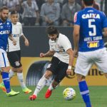 Corinthians vs Cruzeiro – Futebol com Valor