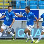 Molde vs Valerenga – Futebol com Valor