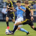 New York City vs Columbus – Futebol com Valor