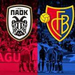 PAOK vs FC Basel – Futebol com Valor – Tips Gratuitas