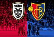 PAOK vs FC Basel - Futebol com Valor
