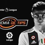 Premier League e Cristiano Ronaldo na Academia de Tips – Época 2018-2019