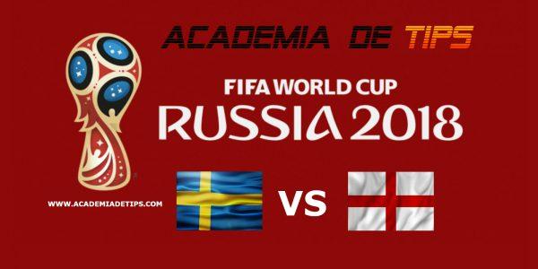 Prognóstico Suécia vs Inglaterra - Mundial FIFA 2018 • A Inglaterra conta com um dos melhores pontas de lança da atualidade ajuda muito. e a Suécia tem...