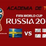 Prognóstico Suécia vs Inglaterra – Mundial FIFA 2018
