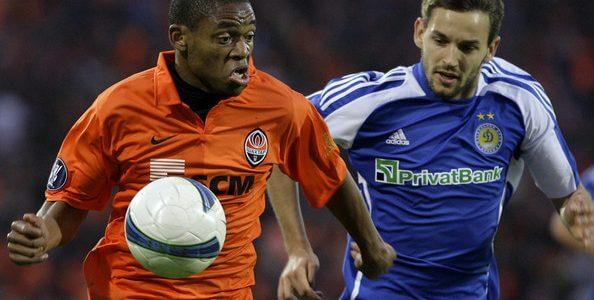 Shakhtar Donetsk vs Dinamo Kiev - Futebol com Valor