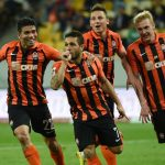 Dínamo Kiev+Shakhtar Donetsk -PalpiTips