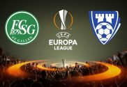 St Gallen vs Sarpsborg - Múltipla Gratuita Odd 2,179 - UEFA Europa League