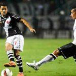 Vasco da Gama vs Corinthians – Futebol com Valor