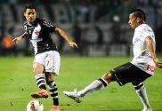 Vasco da Gama vs Corinthians - Futebol com Valor