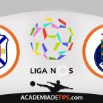Belenenses x FC Porto – Prognóstico – Liga NOS – Apostas Online