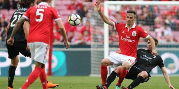 Benfica vs Vitoria Guimaraes - O benfica arranca em casa contra o Vitória de Guimarães e o histórico assim como o elenco do clube da Luz é muito superior