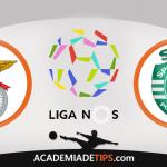 Benfica x Sporting – Prognóstico – Liga NOS – Apostas Online