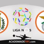 Boavista x Benfica – Prognóstico – Liga NOS – Apostas Online