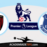 Bournmouth x Everton – Prognóstico Premier League – Apostas Online
