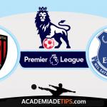 Bournmouth x Everton – Prognóstico Premier League – Apostas Online