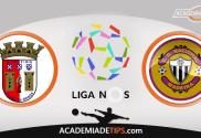 Braga vs Nacional - Liga NOS Múltipla Gratuita - Apostas Online