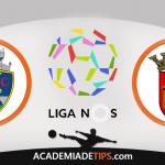 Chaves x Braga – Prognóstico – Liga NOS – Apostas Online