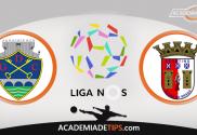 Chaves x Braga - Prognóstico - Liga NOS - Apostas Online
