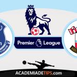 Everton v Southampton – Aposta Simples ou Múltipla Gratuita de Hoje